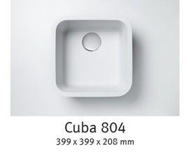 cubas em corian® avitá 804